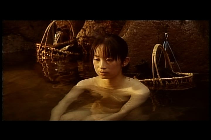 Lusty Hot Spring -HD- DOWNLOAD TO OWN