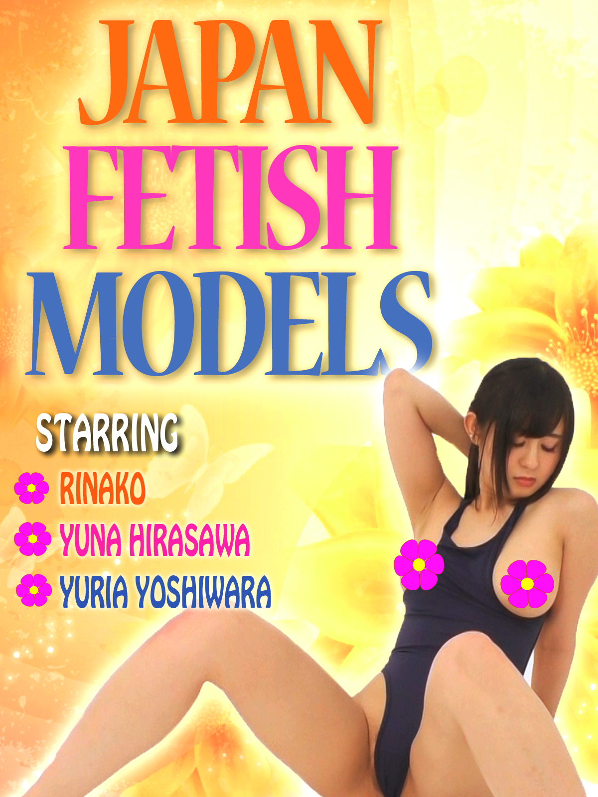 Japan Fetish Models -HD- DOWNLOAD TO OWN
