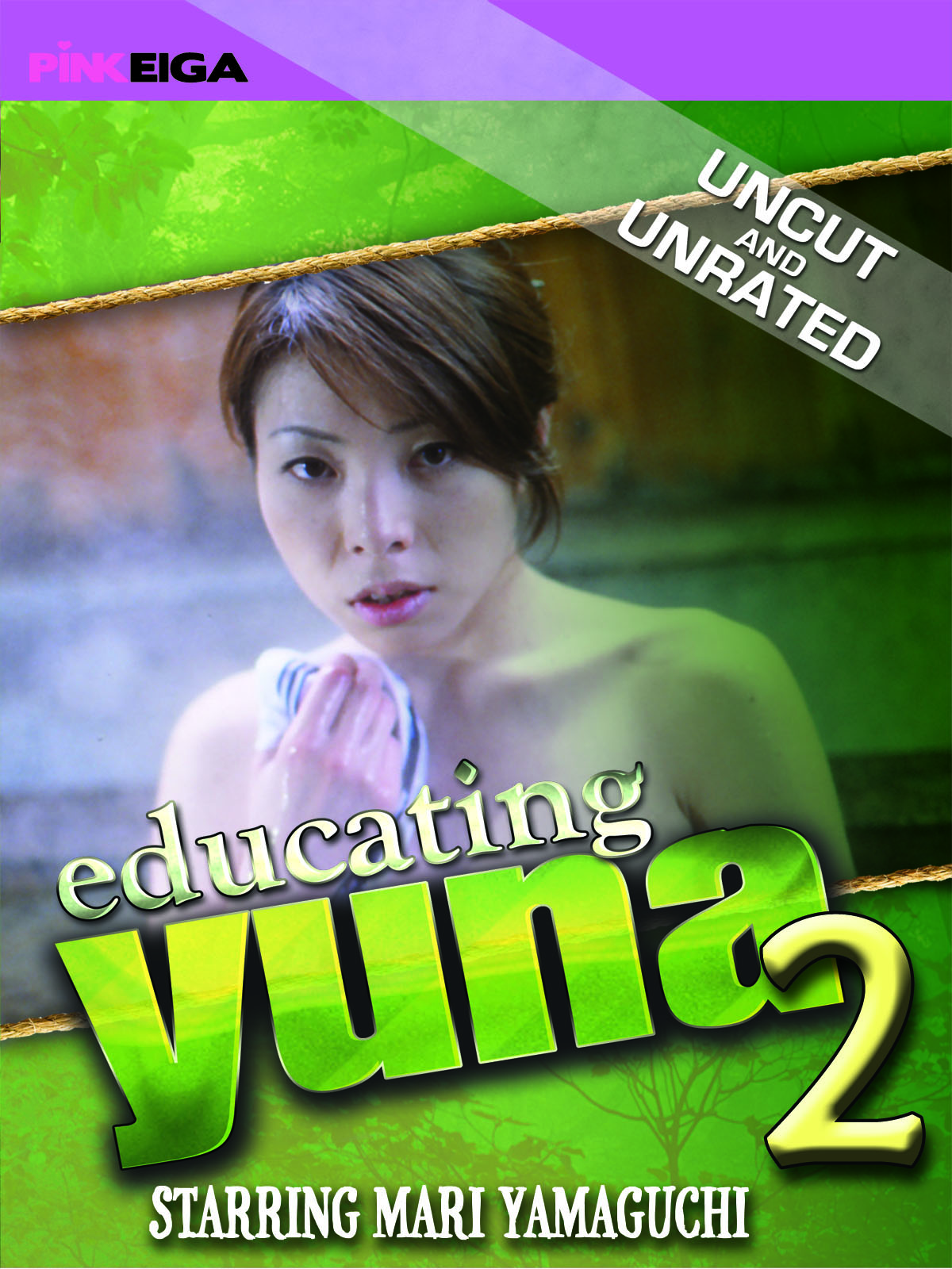 Educating Yuna 2 -HD- DOWNLOAD TO OWN